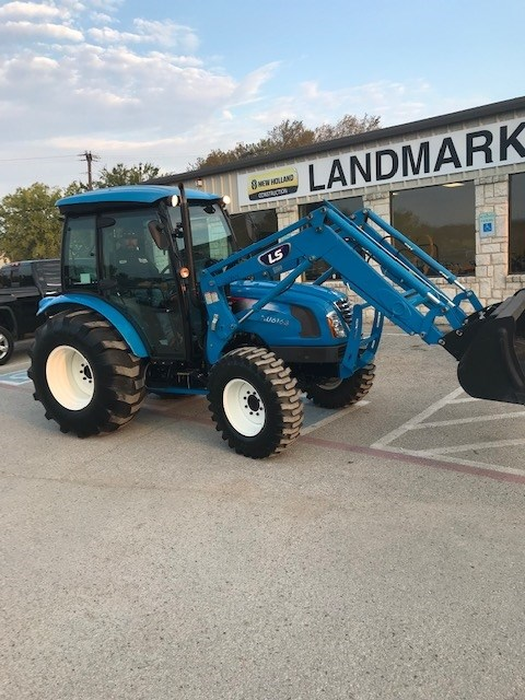 2017 LS Tractor XU6168 Tractor For Sale