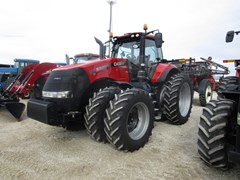 Tractor For Sale 2018 Case IH MAGNUM 380