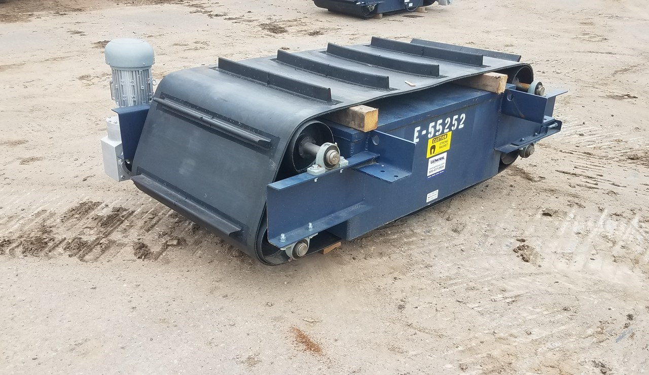 2019 DINGS 55CR Magnet & Metal Detector For Sale