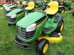 Lawn Mower For Sale 2017 John Deere 2019 , 25 HP