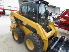 Skid Steer For Sale 2018 Caterpillar 236D , 75 HP