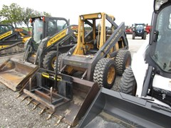 Skid Steer For Sale 1991 New Holland L785