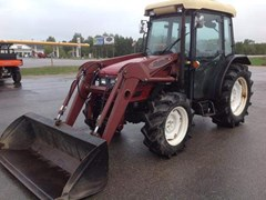 Tractor For Sale 2000 Other T550 4WD , 55 HP