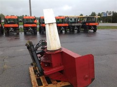 Snow Blower For Sale Bervac B73