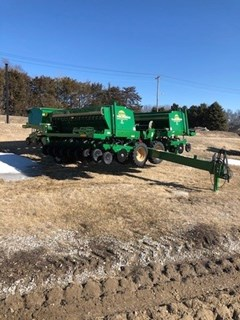 Grain Drill For Sale 2020 Great Plains 3S-3000HD-4875