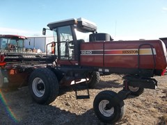 Windrower-Self Propelled For Sale 2006 Hesston 9240