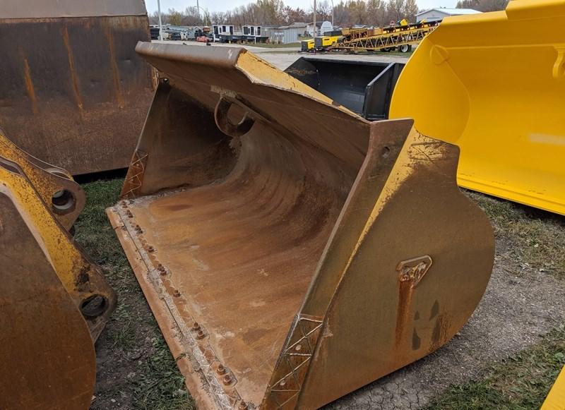 2012 GEM WA470B Loader Bucket For Sale