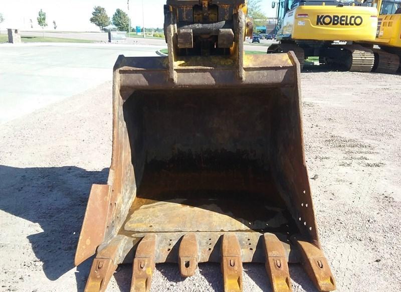 2013 Central Fabricators SK350GP54 Excavator Bucket For Sale