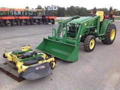 Tractor For Sale 2004 John Deere 4310 , 31 HP