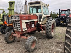 Tractor For Sale International 1066 , 126 HP
