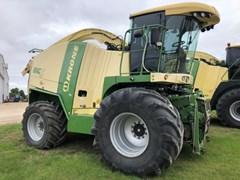 Forage Harvester-Self Propelled For Sale 2011 Krone Big X 700