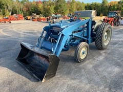 Tractor For Sale Ford 2000