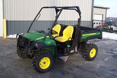 Utility Vehicle For Sale 2016 John Deere XUV 855D