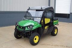 Utility Vehicle For Sale 2013 John Deere XUV 550 GREEN