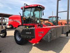 Windrower-Self Propelled For Sale Case IH WD2104