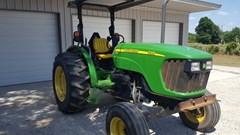 Tractor For Sale 2006 John Deere 5325 , 55 HP
