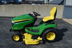 Riding Mower For Sale 2018 John Deere X590