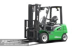 Fork Lift/Lift Truck For Sale 2019 Hangcha CPD25-XD4-SI26