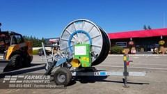 Reel Irrigator For Sale 2019 Bauer RAINSTAR A3