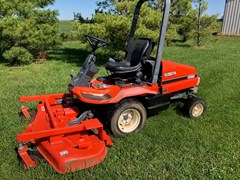 Zero Turn Mower For Sale Kubota F2560