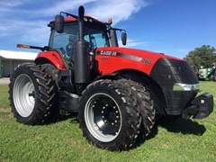 Tractor For Sale 2017 Case IH Magnum 280 , 280 HP
