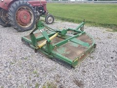 Rotary Cutter For Sale 1994 John Deere 709