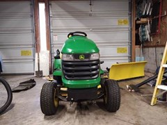 Lawn Mower For Sale 2013 John Deere X500 , 25 HP