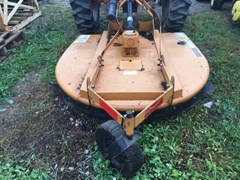 Rotary Cutter For Sale 2000 Woods 60