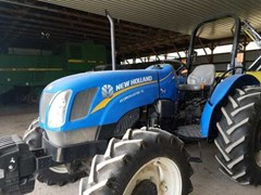 Tractor - Utility For Sale 2015 New Holland Workmaster 70 , 70 HP