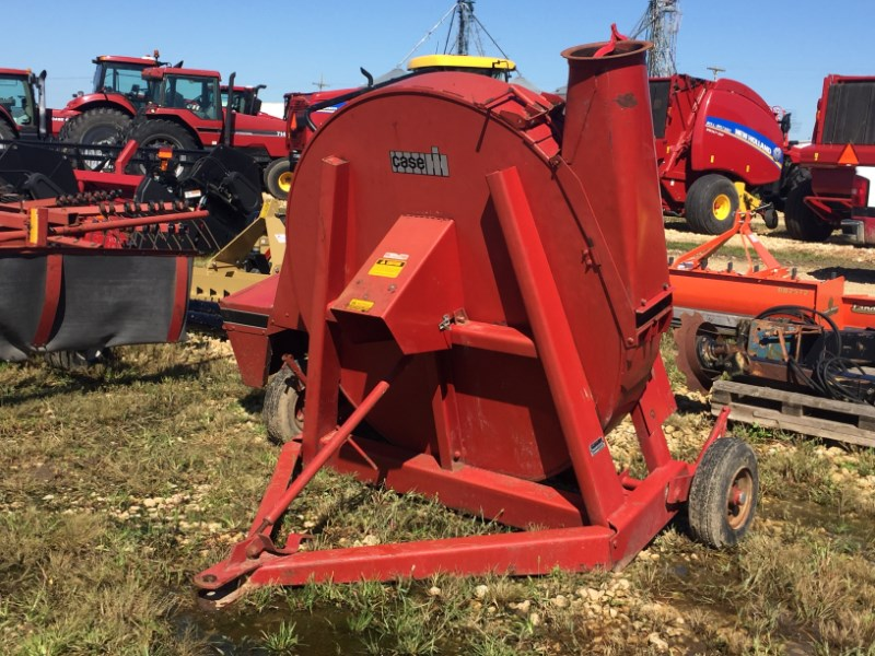 Case IH 600 Forage Boxes and Blowers For Sale