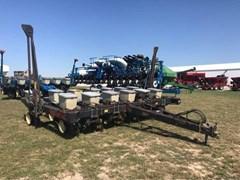 Planter For Sale Black Machine 12-30