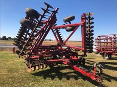 Disk Harrow For Sale Case IH 3950