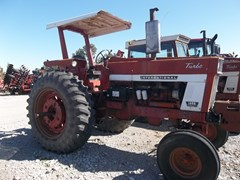 Tractor For Sale IH 1466 , 147 HP
