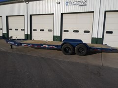 Utility Trailer For Sale 2020 Other HDT207L22X82