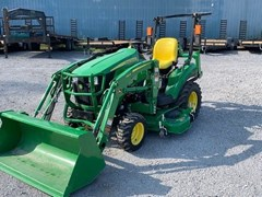 Tractor For Sale 2018 John Deere 1023E , 23 HP
