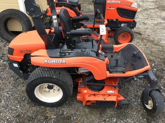 Kubota RCK48-20ZG Zero Turn Mower For Sale