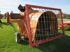 Forage Boxes and Blowers For Sale Kelly Ryan 2W-08