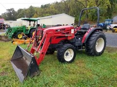 Tractor - Compact For Sale 2012 TYM T450 , 45 HP