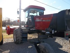 Windrower-Self Propelled For Sale 2010 Case IH WD1903