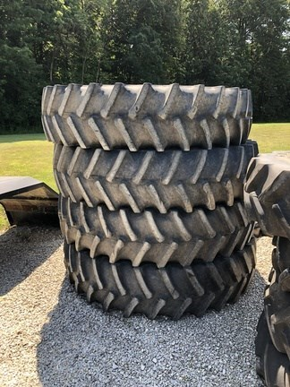 Firestone 480/80R50 Wheels and Tires For Sale