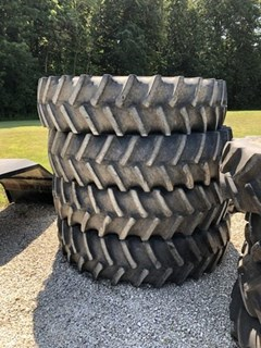Wheels and Tires For Sale Firestone 480/80R50