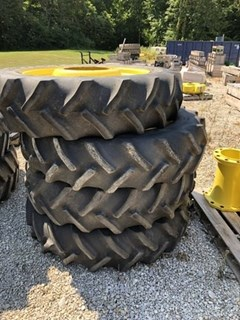 Wheels and Tires For Sale Goodyear 380/80R38