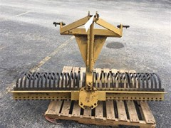 "Attachment For Sale King Kutter 72"" RAKE"
