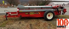 Manure Spreader-Dry For Sale 2018 H & S 3127