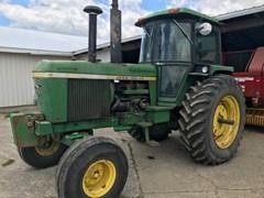 Tractor For Sale 1976 John Deere 4430 , 108 HP