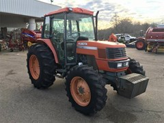 Tractor For Sale Kubota M9000 , 92 HP
