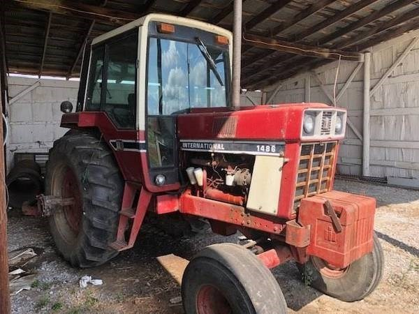 1979 International 1486 Tractor For Sale