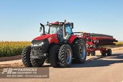 Tractor For Sale 2019 Case IH MAGNUM380CVT , 380 HP