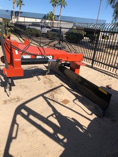 Blade Rear-3 Point Hitch For Sale 2017 Road Hog 2500