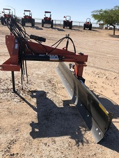 Blade Rear-3 Point Hitch For Sale 2019 Road Hog 1540